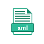 XML maintenance